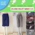 Grosiran Murah di Bandung Supplier Celana Kulot Babat 3/4 di Bandung Rp 26,000
